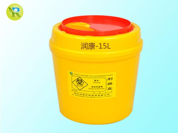 武汉医疗利器盒的优点有哪些
