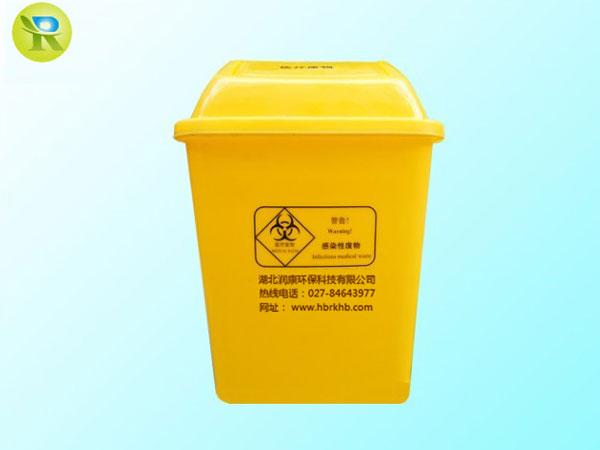 浅谈医疗垃圾桶批发行业的存在意义